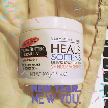 Palmer's Cocoa Butter Formula 24 Hour Moisture uploaded by Samantha R.