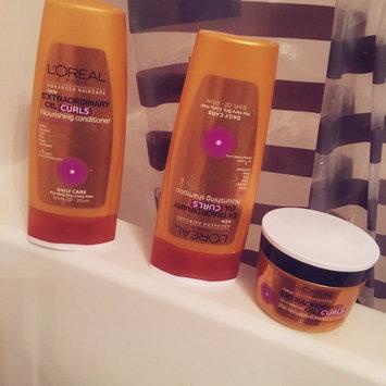 L'Oréal Paris Hair Expertise Extraordinary Oil uploaded by jasmine A.