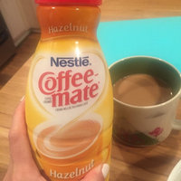 Nestlé Coffee-Mate Hazelnut Flavor Coffee Creamer uploaded by Melanie E.