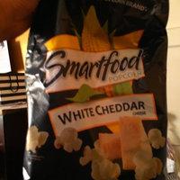 Smartfood® White Cheddar Cheese Popcorn uploaded by Natalie G.