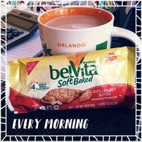 Nabisco belVita Breakfast Biscuits Soft Baked Oats & Peanut Butter uploaded by Nicole F.
