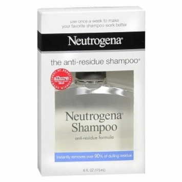 Neutrogena Anti-Residue Shampoo uploaded by Jennifer J.
