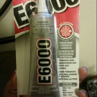 Eclectic Products Amazing E-6000 Multi-purpose Craft Glue 2.0-oz. uploaded by Desi'ree R.