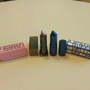 Photo of Lipstick Queen Hello Sailor Lipstick, Hello Sailor, .12 oz uploaded by Elia M.