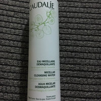 Caudalie Micellar Cleansing Water for Sensitive Skin uploaded by Yasmin A.