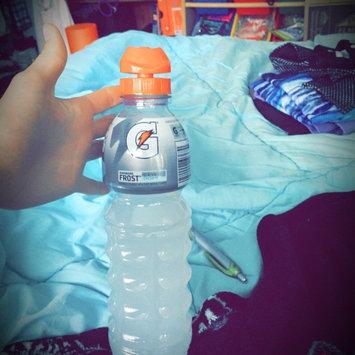 Photo of Gatorade® Frost® Glacier Cherry® Thirst Quencher 24 fl. oz. Bottle uploaded by Katie C.
