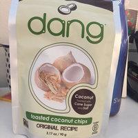 Dang Original Recipe Coconut Chips uploaded by Sara S.