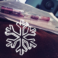 Papermate/Sanford Clear Point Pencils Mechanical Pencil, .7mm Lead uploaded by Nikki T.