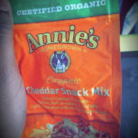 Annie's® Organic Cheddar Snack Mix uploaded by Kiana A.