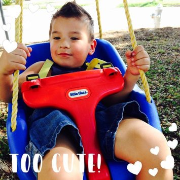 Photo of Little Tikes 2-in-1 Snug 'n Secure Swing uploaded by Jessica M.