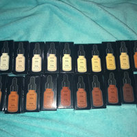 NYX Total Control Drop Foundation uploaded by Courtney D.
