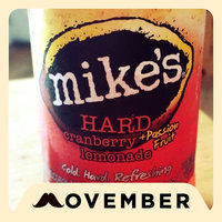 Mike's Hard Cranberry Lemonade Bottles - 6 CT uploaded by Courtney J.