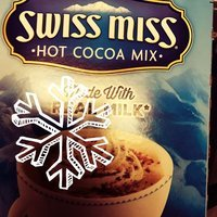 Swiss Miss Milk Chocolate Hot Cocoa Mix uploaded by Kanchan N.