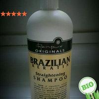 Renpure Originals Brazilian Keratin Strengthening Shampoo, 32 fl oz uploaded by Heather W.