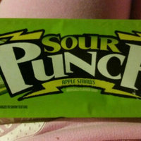 Sour Punch Straws Zappin' Apple uploaded by nikita b.