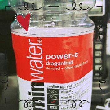 Photo of vitaminwater Power-C Dragonfruit uploaded by Antonietta S.