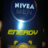 NIVEA Energy Body Wash uploaded by liz m.