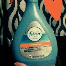 Photo of Febreze Fabric Refresher uploaded by Brandy S.