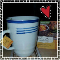 Numi Organic Tea Turmeric Tea Three Roots uploaded by Judene T.