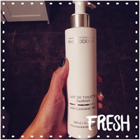 Soap & Glory Peaches And Clean(TM) Deep Cleansing Milk uploaded by Grace M.