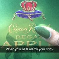 Crown Royal Apple uploaded by Jasmine T.