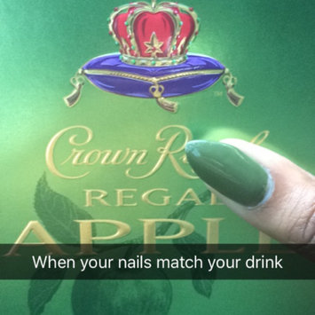 Photo of Crown Royal Canadian Whisky Regal Apple uploaded by Jasmine T.
