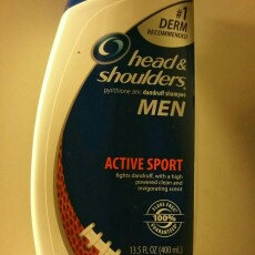Photo of Head & Shoulders Moisture Care with Vitamin E Rich Almond Oil and Coconut Essence uploaded by Tammy M.