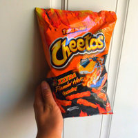 Cheetos® XXtra Flamin' Hot® Crunchy Cheese Flavored Snacks 8.5 oz. Bag uploaded by Bunseng K.