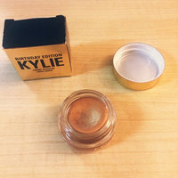 Kylie Cosmetics Birthday Edition Copper Creme Shadow uploaded by Malory D.