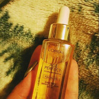 L'Oréal Paris Age Perfect Cell Renewal Facial Oil uploaded by Adriana R.