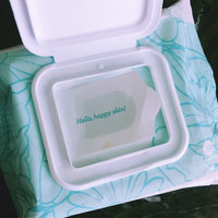 The Honest Co.  3-in-1 Facial Towelettes uploaded by Katie W.