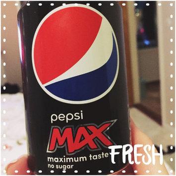 Pepsi Max® uploaded by Carola V.