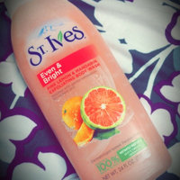 St. Ives Body Wash, Even & Bright Pink Lemon & Mandarin Orange, 24 fl oz uploaded by Sarah  P.