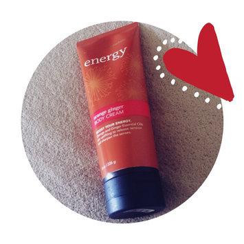 Photo of Bath & Body Works® Aromatherapy ENERGY ORANGE & GINGER Smoothing Body Scrub uploaded by Shade B.
