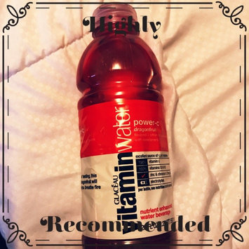 Photo of vitaminwater Power-C Dragonfruit uploaded by Jen L.