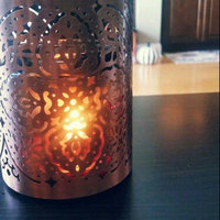 Better Homes and Gardens Morocco Metal Candle Sleeve uploaded by Katharine P.
