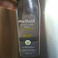 method steel for real stainless polish uploaded by Shelly R.