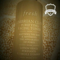 Fresh Umbrian Clay Purifying Facial Toner uploaded by Janet M.