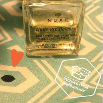 NUXE Huile Prodigieuse® Multi-Purpose Dry Oil uploaded by Bethany M.