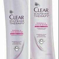 Clear Damage & Color Repair Nourishing Shampoo uploaded by Dawn S.