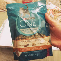 Purina ONE® Dry Food uploaded by Felecia F.