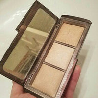 Hourglass Ambient Lighting Palette uploaded by Brienne T.