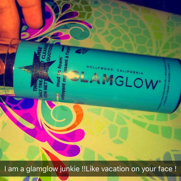 GLAMGLOW THIRSTYCLEANSE Daily Treatment Cleanser uploaded by Tara S.