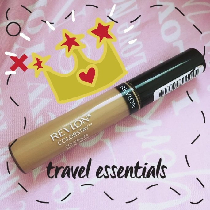 Revlon ColorStay Concealer uploaded by Leyritza C.