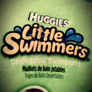 Photo of Huggies® Little Swimmers Diapers uploaded by Cassandra C.