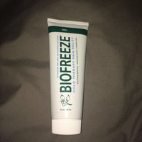 BIOFREEZE Cold Therapy Pain Relief Gel uploaded by Jen P.