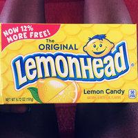 The Original Lemonhead uploaded by Jeseca B.