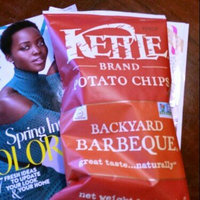 Kettle Brand® Backyard Barbeque® Potato Chips uploaded by FREDRICKA F.