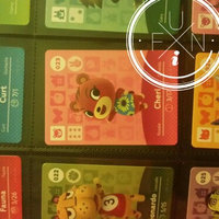 Nintendo - Amiibo Animal Crossing Cards (series 1) - Multi uploaded by Danielle F.