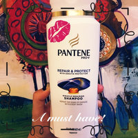 Pantene Pro-V Repair & Protect Shampoo, 21.1 fl oz uploaded by Ally O.